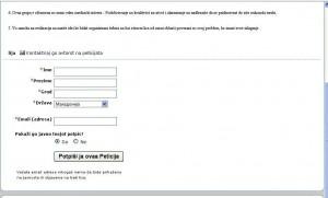 peticija 2