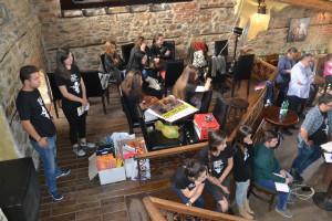 Pres Zapocna festivalot Bitola otvoren grad 2