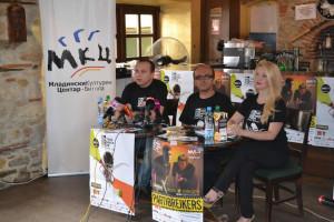 Pres Zapocna festivalot Bitola otvoren grad 5