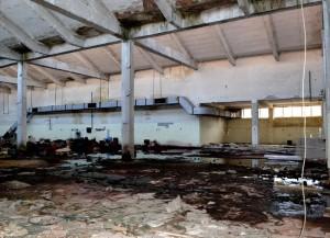 Жална судбина на една од најуспешните текстилни фабрики во Битола